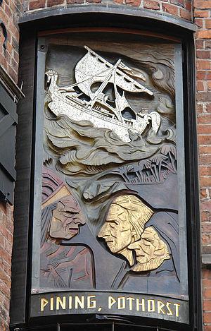 Glockenspiel House - Image: Bremen Hoetger Hd G02