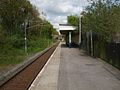 Bricket Wood stn look north.JPG