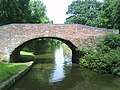 Bridge 67 (Turnover Bridge) over the Grand Union Canal - geograph.org.uk - 1432454.jpg