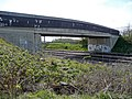 Bridge over the East Coast Main Line - geograph.org.uk - 799359.jpg