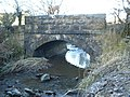 Bridge taking Craigens road over Shotts Burn - geograph.org.uk - 1109064.jpg