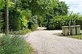 Bridleway near Pibworth Farm - geograph.org.uk - 1392181.jpg