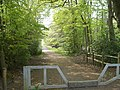 Bridleway to Bucks Head - geograph.org.uk - 415180.jpg