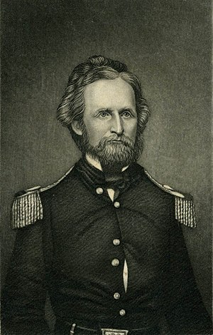 Nathaniel Lyon - Nathaniel Lyon