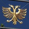 Brixen, Nasenschild Goldener Adler, 1.jpeg