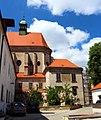 Brno klášter minoritů kostel sv. Janů 2.jpg