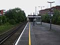 Bromley North stn platform 2 look south.JPG