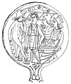Bronze mirror from Seattle with the Judgement of Paris Drawing.jpg