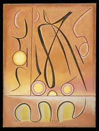 Kazimir Malevich Paintings Abstract art - S...
