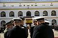 Brotherhood, Spanish Marines share birthday tradition with American Allies 150227-M-DP395-090.jpg