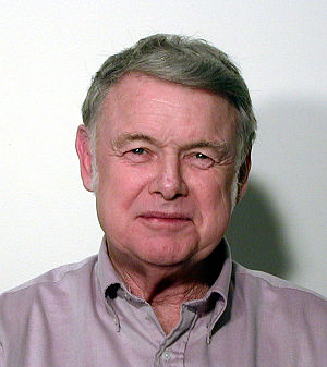 Bruce C. Murray - Image: Bruce Murray