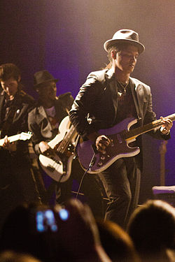 Bruno Mars Concert Houston 3.jpg