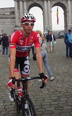 Bruxelles et Etterbeek - Brussels Cycling Classic, 6 septembre 2014, départ (A231).JPG