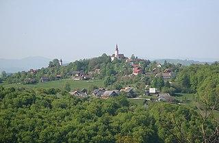 Municipality of Škocjan Municipality of Slovenia