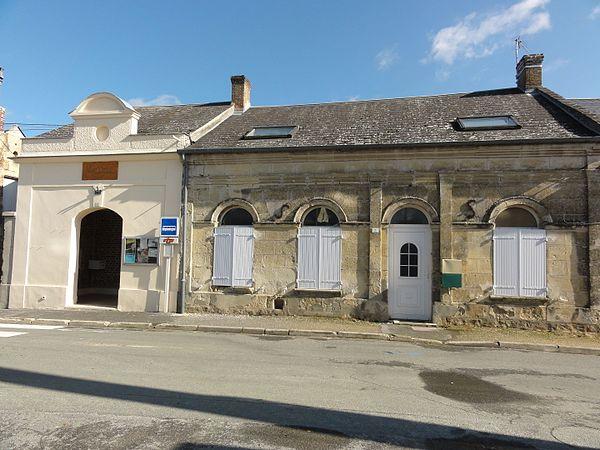 Photo de la ville Bucy-lès-Cerny