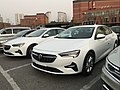 Buick Regal V sedan facelift 001.jpg
