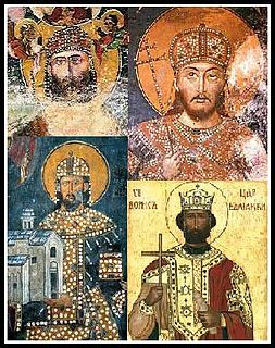 Bulgarian–Serbian wars (medieval)