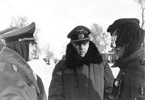 Richard Ruoff - Richard Ruoff (left) in the Soviet Union.
