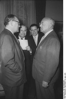Rudolf Wagner-Régeny Austro-Hungarian composer