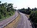 Bundesstraße 40a, Mainzer Landstraße.jpg