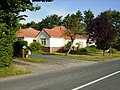Bungalows at Green Acre - geograph.org.uk - 210361.jpg