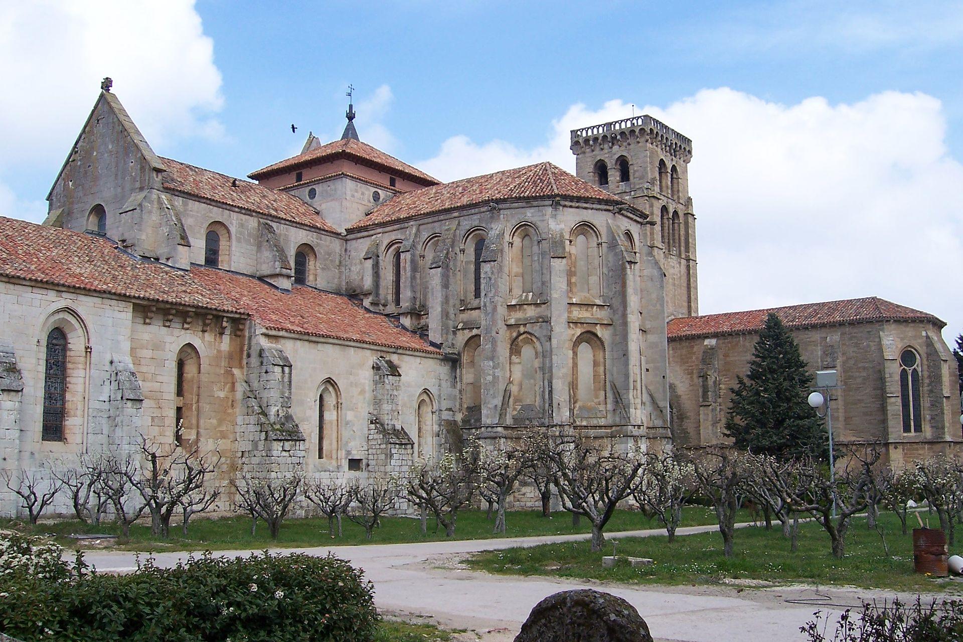 Burgos monasterio huelgas lou.JPG