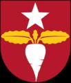 Burlöv kommunvapen - Riksarkivet Sverige.png