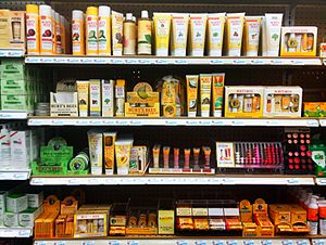Burt's Bees Products, Sep 2012