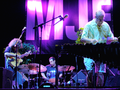 Burton, Metheny and Sanchez at MJF.png
