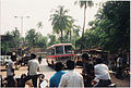 Bus in Goa, India (TATA or Ashok-Leyland?) (16606027463).jpg