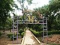 Butterfly park ,Vanasthalipuram.jpg
