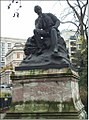 Byron statue Hyde Park Corner front.jpg
