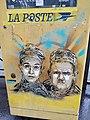 C215 - Laurel et Hardy - Vincennes - Rue de Fontenay (1).jpg