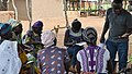 CARE-CCAFS in Gender & Participatory Research in Ghana (14416213150).jpg