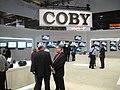 CES 2012 - Coby (6764018645).jpg