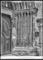 CH-NB - Chur, Kathedrale, Portal, vue partielle - Collection Max van Berchem - EAD-7012.tif