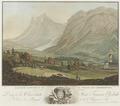 CH-NB - Grindelwald, oberer Gletscher mit Wetterhorn und Mettenberg - Collection Gugelmann - GS-GUGE-WOLF-7-34.tif