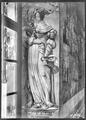 CH-NB - Stein am Rhein, Kloster Sankt-Georgen, Wandmalerei, vue partielle - Collection Max van Berchem - EAD-6991.tif