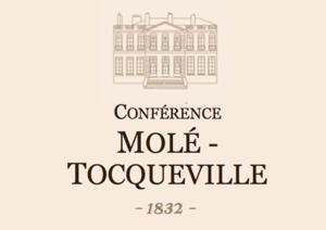 Conférence Molé-Tocqueville - Image: CMT logotype