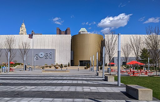 Center of Science and Industry, COSI - Virtual Tour