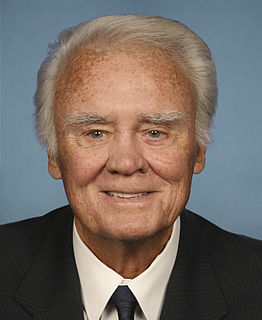 Bill Young American politician
