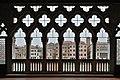 Ca d Oro Canal Grande first balcony Venezia.jpg