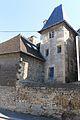 Caen 64 rue de Bayeux maison.JPG