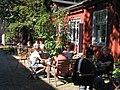 Café Qwensel, Västra Strandgatan 13b, Åbo, 2015c.jpg