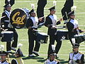Cal Band performing at Colorado at Cal 2010-09-11 3.JPG