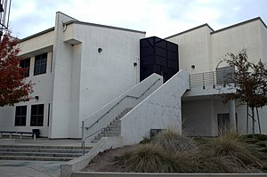 California High School (San Ramon, California) - Image: Cal High School 04
