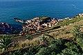 Camara de Lobos, Madeira, von oben gesehen. 01.jpg