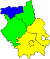 Cambridgeshire Constabulary districts.png