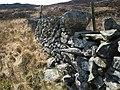 Camfa Garreg. Stone Stile. - geograph.org.uk - 390787.jpg