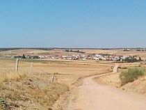 Camino Torres. Etapa 05. Ciudad Rodrigo - Gallegos de Argañán.jpg